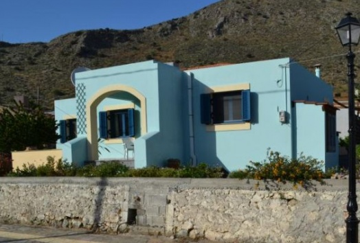 traditional house in limnes crete for sale greece