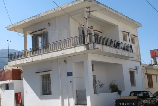 apartment for sale in Neapoli crete