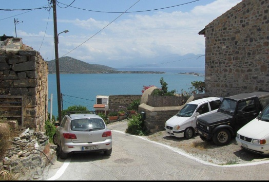 complex for sale, elounda, crete, greece