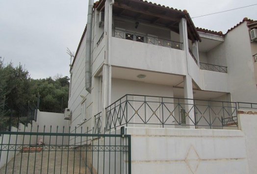 villa for sale in Agios Nikolaos, lasithi, seaview, house for sale