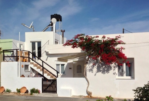 old traditional, renovated, cretan, house, for sale,