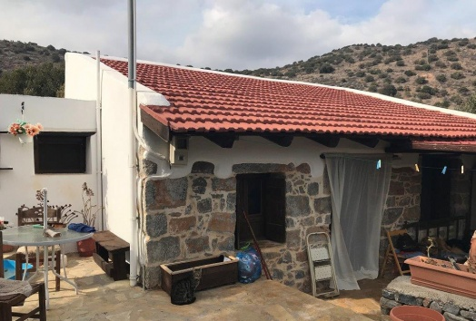 house for sale, pines, crete