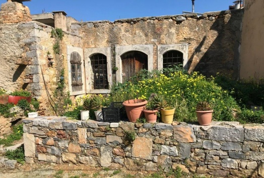 old, traditional house, for sale, crete, greece