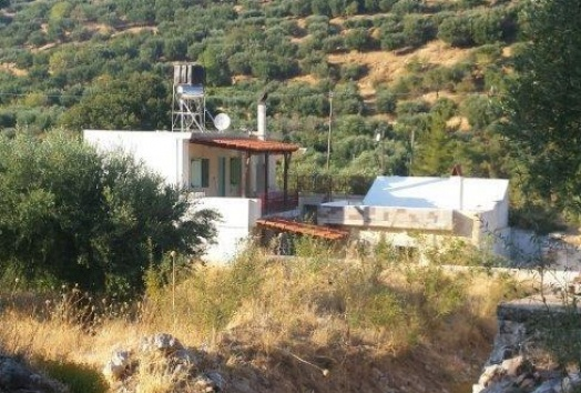 house for sale, adrianos, crete, traditional, greece