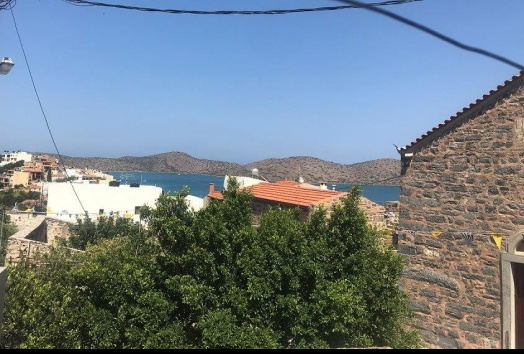 old, traditional, house for sale, crete, elounda, seaview, greece,