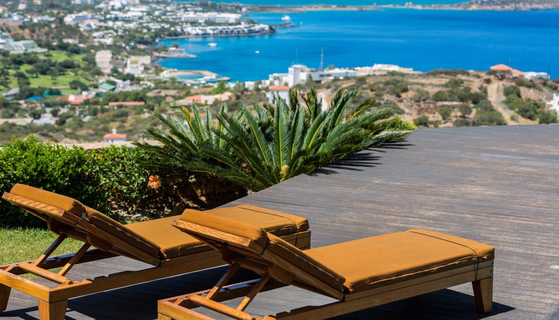 East Crete property